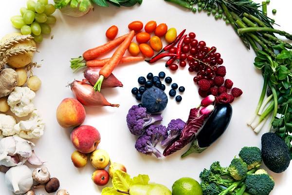 Quy tắc ăn uống để giảm cân, giảm béo an toàn, hiệu quả