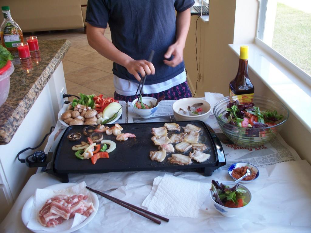 Những sai lầm trong nấu ăn khiến bạn tăng cân, không giảm được cân