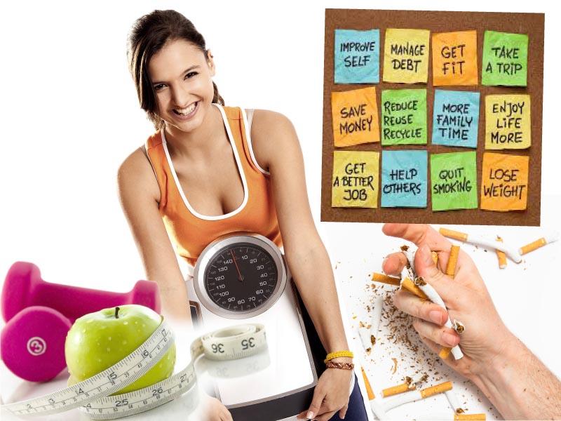 Lập kế hoạch giảm cân