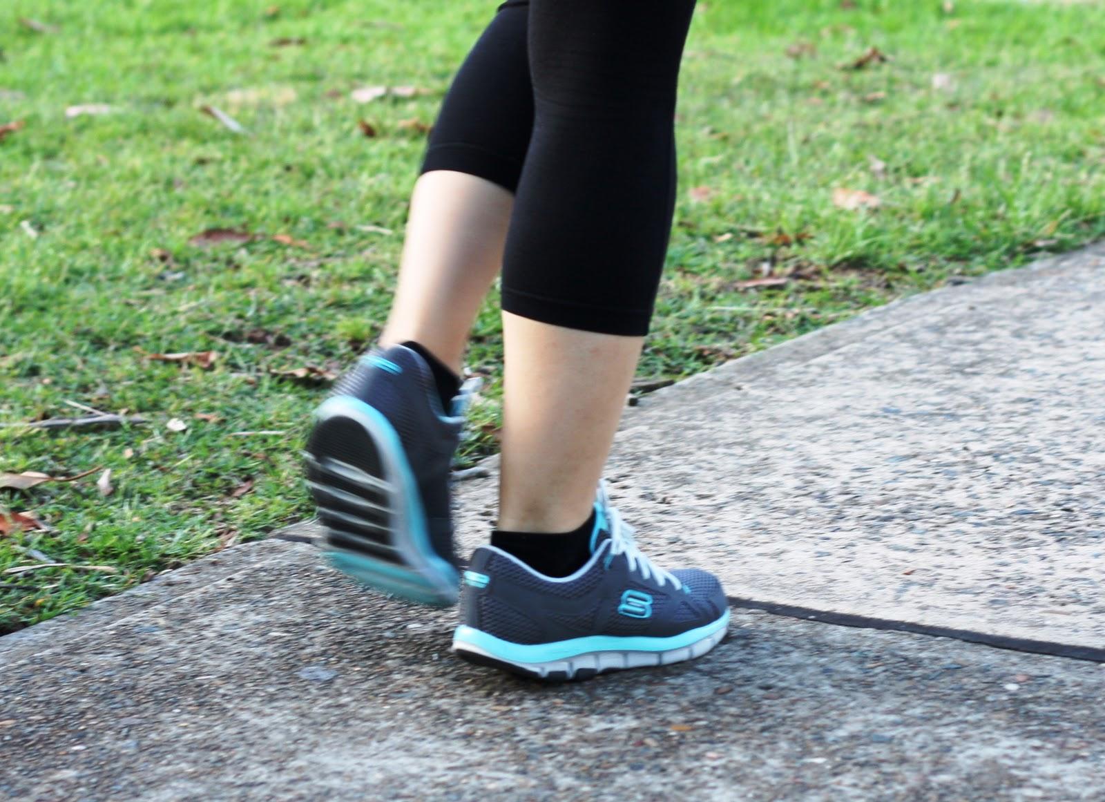 Đi bộ chậm tốt cho người béo phì